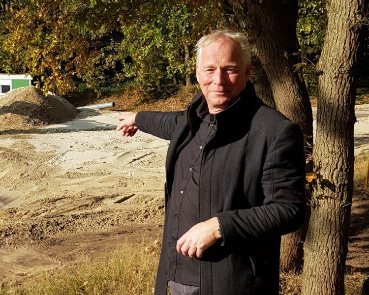 Marc Jansen: 'Aanbestedingen puur op prijs? Die zijn aan ons niet besteed.'