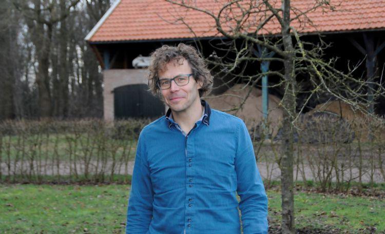 Johan Oost, OBB