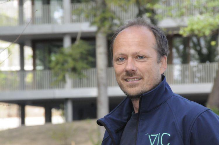 Victor Dijkshoorn